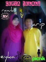 Raya tahun 2011^^
