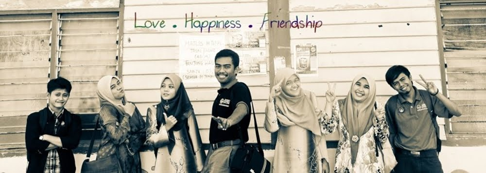 LoVe . HapPiNeSs . FRiEnDshiP