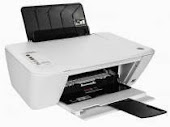 Multifuncional HP Ink Advantage 2546 Jato de Tinta - Wi-Fi Colorida Copiadora Impressora Scanner Bi