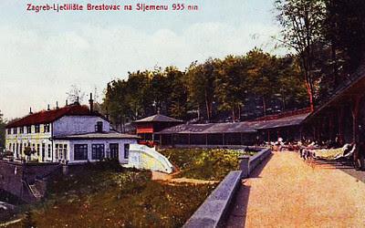 Brestovac na Sljemenu