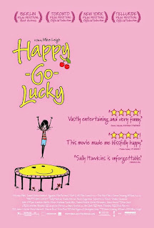 Watch Happy-Go-Lucky (2008) movie free online