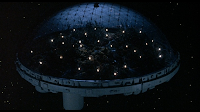 Silent Running forest dome
