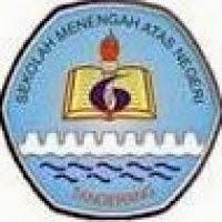Logo SMA Negeri 6 Kota Tangerang
