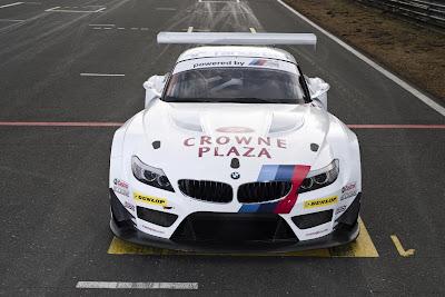 Mobil Sport BMW