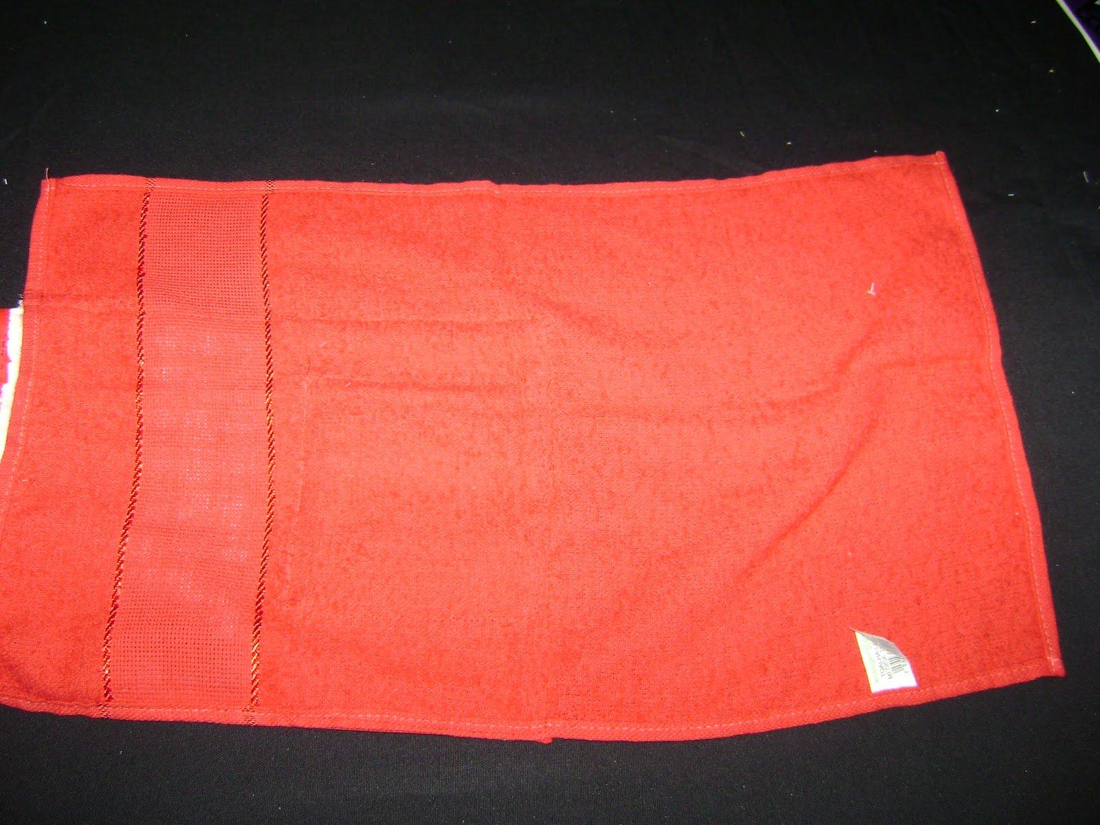 Bolsa De Mao Academia : Feito a m?o ? melhor bolsa de toalha para academia
