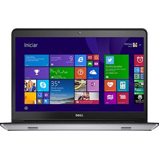 Notebook Dell Inspiron i14 - 5448