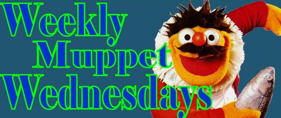 Lew Muppet