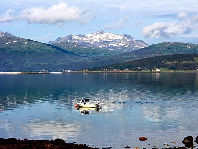Norja/Tromssa/Sommaroy (klik)
