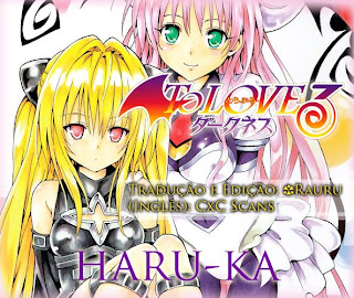 assistir - To Love Ru Darkness - Capítulo - Extra - online
