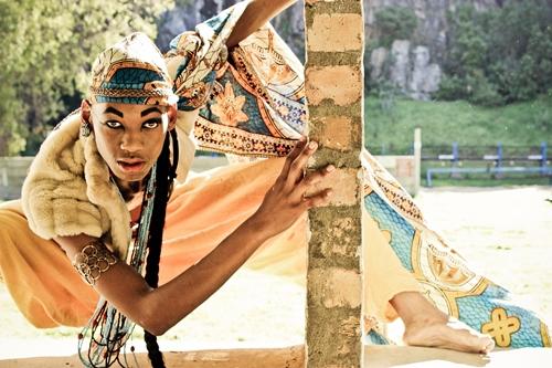 STREET STYLE | MAHLATSE KGOALE | SA PERFORMER , VAKWETU