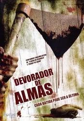 Filme Devorador De Almas Dublado AVI DVDRip