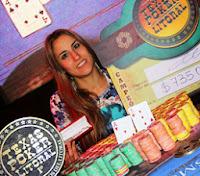 Eva Grande Poker Torneo Internacional Corrientes