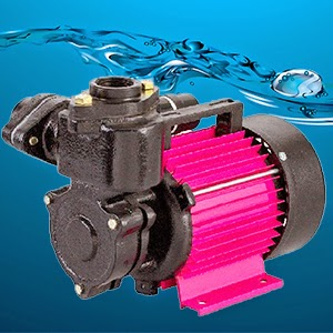 CRI Centrifugal Regenerative Monoblock Pump PWM-3 (0.5HP) | 0.5HP CRI Centrifugal Monoblock Pump Online, India - Pumpkart.com