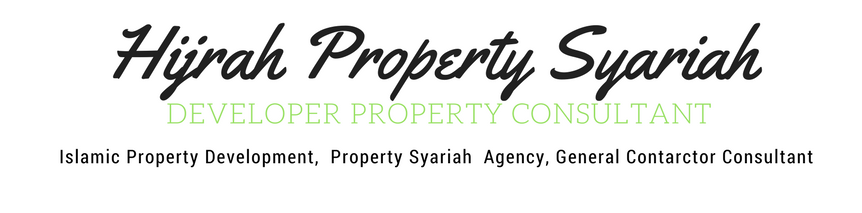 Hijrah Property Syariah Consultant