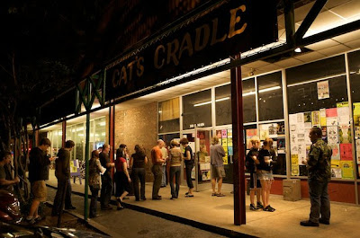 Cat's Cradle, Chapel Hill