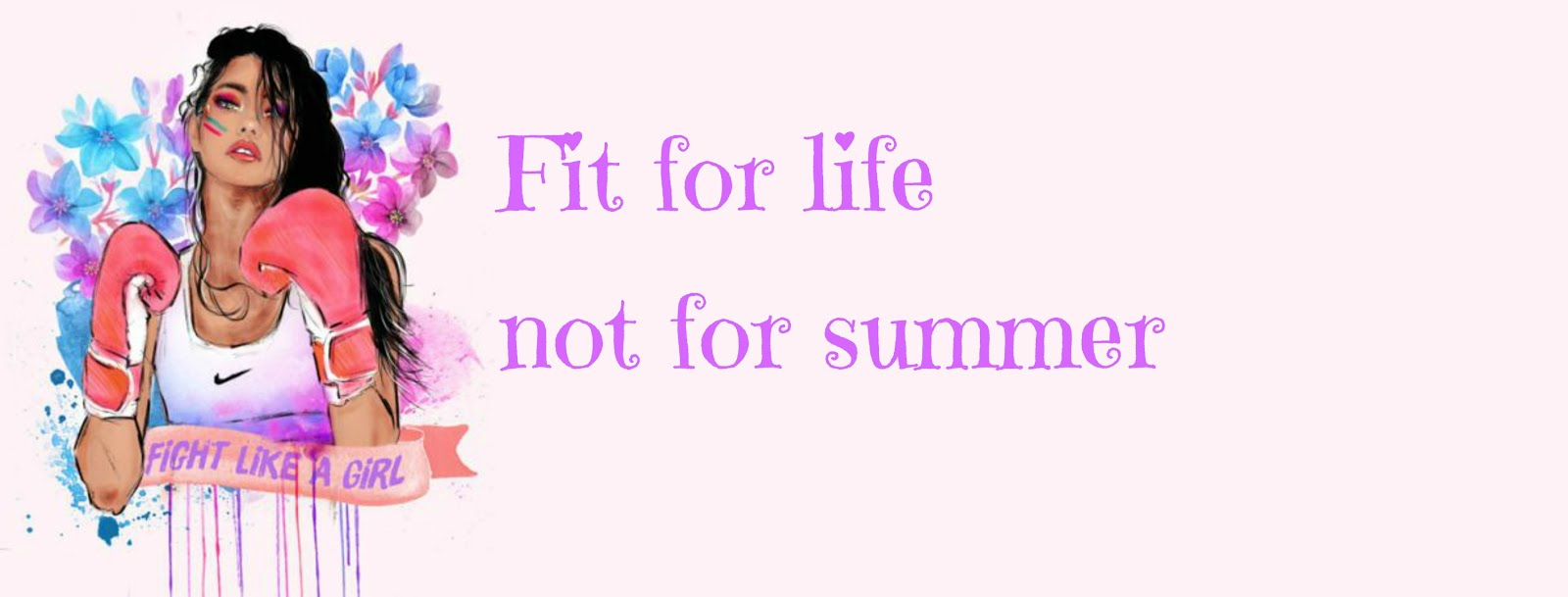 Fit for life not for summer