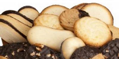 recetas de dulces galletas con chocolate
