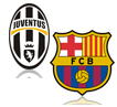 Live Stream Juventus Turin - FC Barcelona