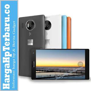 Lumia 950 XL Bisa Charge Full dalam Satu Jam
