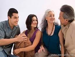 Tips Agar diterima Keluarga Pacar