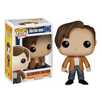 Funko Pop! Eleventh Doctor