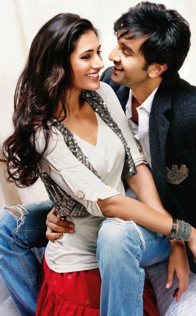 Nargis fakhri1 - Ranbir kapoor and Nargis fakhri filmfare november 2011 scans - SantaBanta Forums