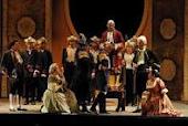 """""""le nozze di Figaro"""" teatro dell'Opera"""" di Copenaghen novembre 2012"""
