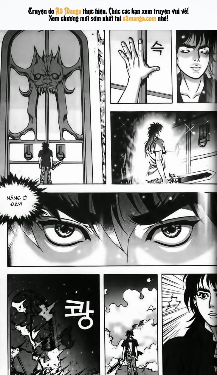 Evils Return chap 29 Trang 10
