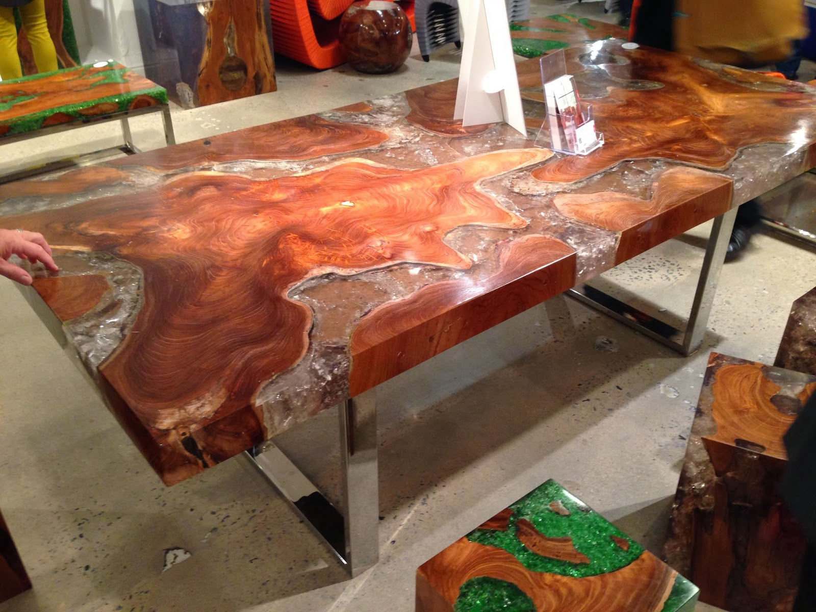 1000 Images About Resin Furniture On Pinterest Resins Teak And Acrylic Resin