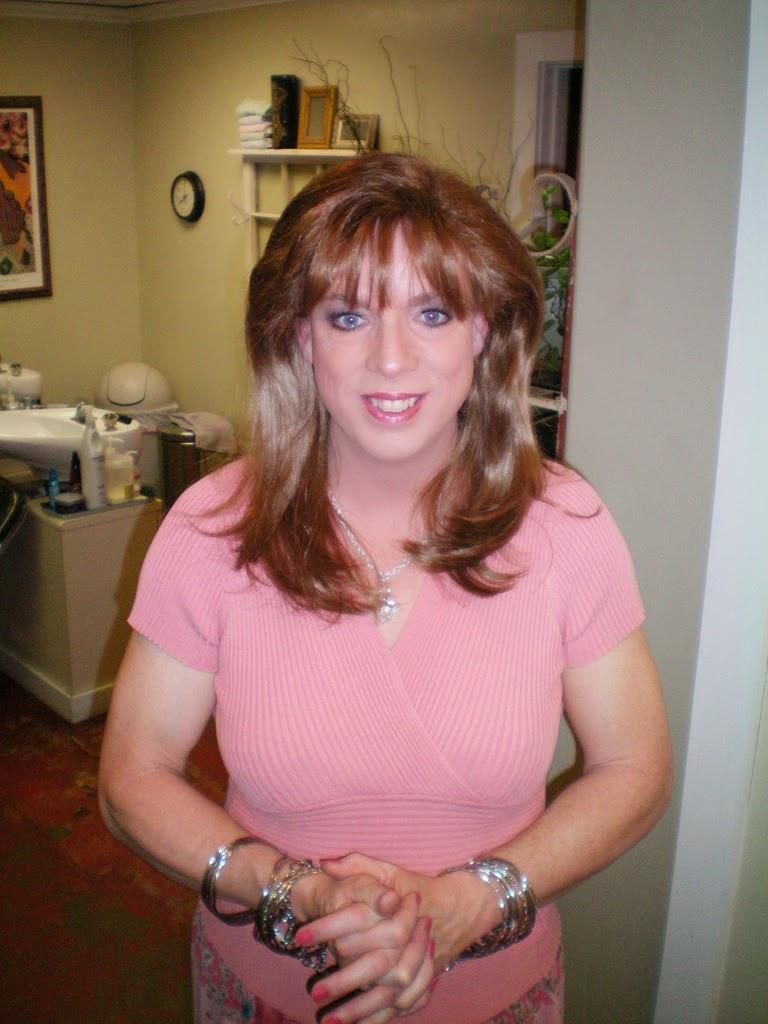 Traveling Transgender April 2008