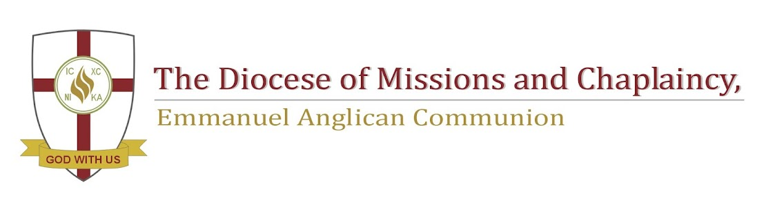 The Diocese of Missions and Chaplaincy, Emmanuel Communion