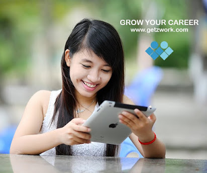 GetzWork - Giving Everyone A Career