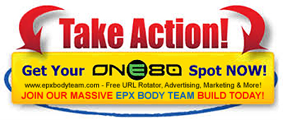 EPX Body One80 - Join a Powerful EPX Body Team Here!
