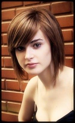 Related to 18 Model Potongan Rambut Untuk Wajah Bulat dan  ayeey.com