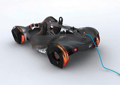 carro vodor projeto