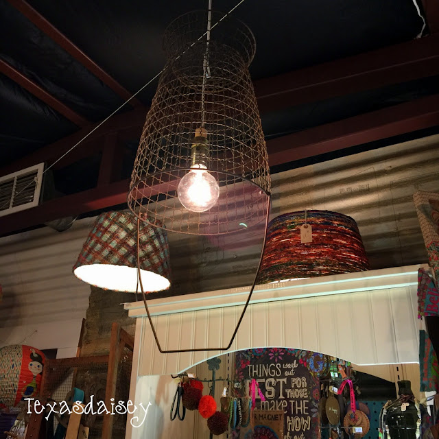 You have got to see this cool store...Ballyhoo...where creativity abounds