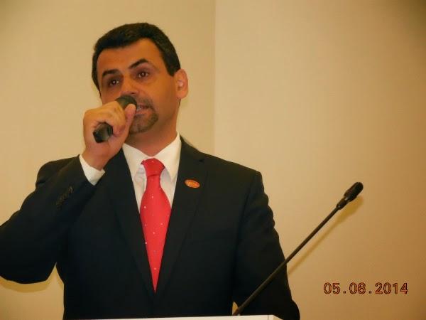 Cristian Nicolae