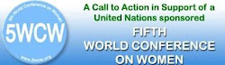 UN 5TH WORLD CONFERENCE ON WOMEN