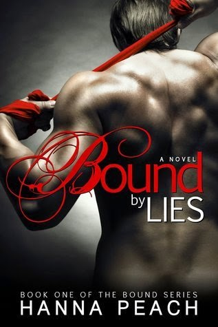 Bound by Lies April 8