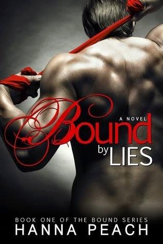 Bound by Lies April 8