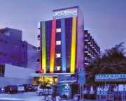 Hotel Murah Dekat Harmoni & Stasiun Juanda - Amaris Hotel Juanda