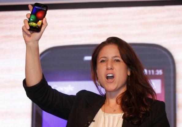 Motorola Moto E, Android Bertenaga Rp 1,5 Juta
