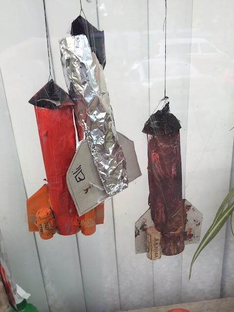 Friedrichshainer Zwerge - Revaler Straße - Apollo 11