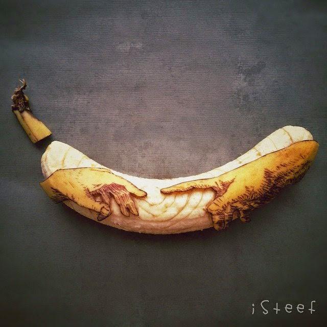 ابداع بقشور الموز 8CUjZBYHG1M