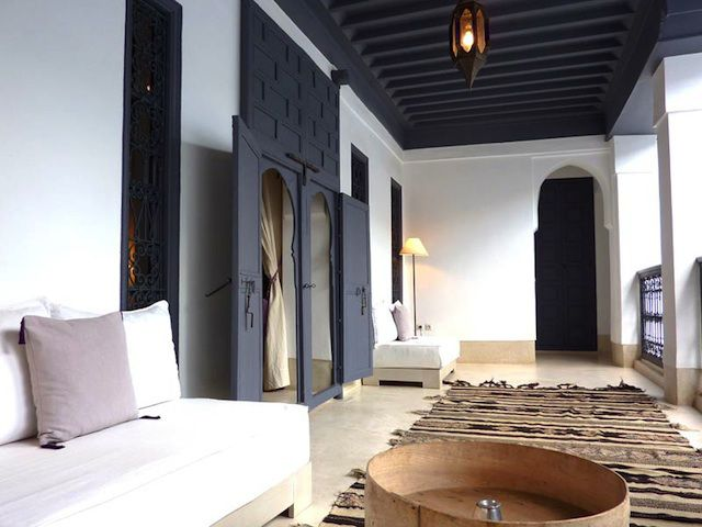 "NETHERLANDS (Amsterdam) - Lifestyle from Amsterdam to Marrakesh - this image shared in the post: ""White, grays and blacks. Riad Dar K…."" here:  http://lifestyle-from-amsterdam-to-marrakech.com/2013/01/04/white-grays-and-blacks-riad-dar-k/.........see all blogs from our Around the World collection here: http://www.pinterest.com/linenlavender/around-the-world-lls-passport-to/  and our link list on linenandlavender.net's main page."
