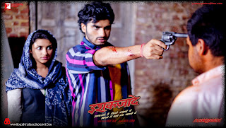 Ishaqzaade Fresh HQ Wallpapers | Starring Arjun Kapoor | Parineeti Chopra