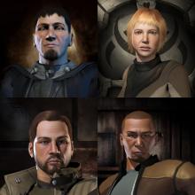 Mein Team