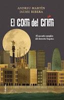 Martín y Ribera saltan hacia el futuro de la literatura ElComdelCrim