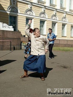 Funny Dance 3