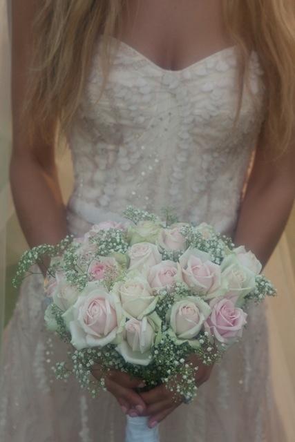 Los mejores consejos de moda | Como lucir hermosa en la fotos de tu boda
